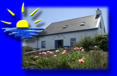 South Aran House & Restaurant Aran Islands Galway