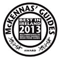 2013 Best in Ireland